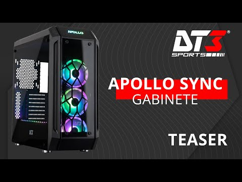 Teaser - DT3Sports - Apollo Sync