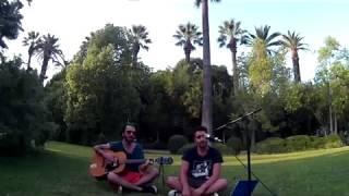 Yolda Projesi - Live Session Teaser