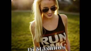 Subshock Evangelos-Get Ready VS Bailar feat. Elvis Crespo-Deorro Mashup(Dj Maximus Official)