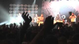Shantel & Bucovina Club Orkestar Balkan Music at Roskilde 2008 Gypsy style live