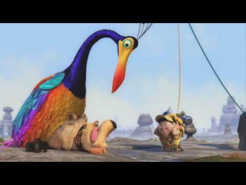 Disney/Pixar's UP - Official Trailer #2