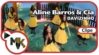 Aline Barros & Cia - Davizinho (Clipe Oficial MK Music)