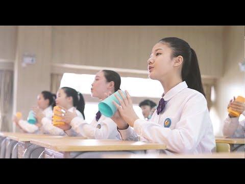 看这群小朋友用杯子敲出儿时的《稻香》 - YouTube