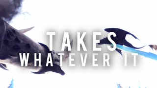 HTTYD •Whatever It Takes•