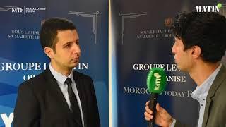 """Yasser Essyagi : """"Les jeunes doivent être impliqués dans les projets structurants """""""