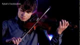 "Alexander Rybak feat. Nero ""Guilt"" [Dubstep]"