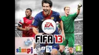 FIFA 13 soundtrack | Young Empires - Rain of Gold