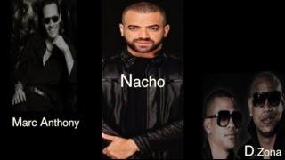 BAILAME - Chino y Nacho feat Marc Anthony y Gente D. Zona/ Interprete Leandro Lavoz