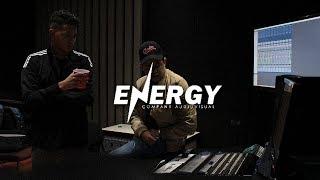 ENERGY LIVE - EPISODIO 1 (DJUAN EN EL ESTUDIO)