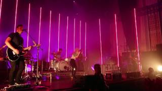 Paramore - Rose-Colored Boy (Live in Edinburgh 22nd June 2017)