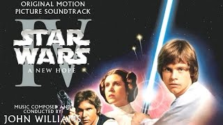 Star Wars Episode IV A New Hope (1977) Soundtrack 11 Cantina Band