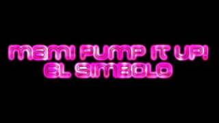Mami Pump it Up! El Simbolo