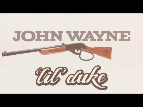 Video: John Wayne Lil Duke BB Rifle by Air Venturi | Pyramyd Air