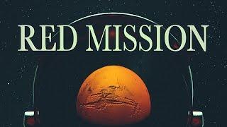 Red Mission - Sci-fi Short Film