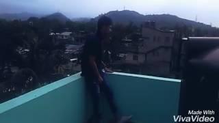 Teri jhuki Nazar lyrical Hip Hop Dance by Bibek Chetri