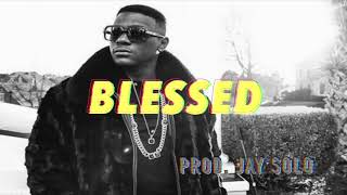 "[FREE] Lil Boosie FT. NBA Young boy - ""Blessed"" Type Beat"
