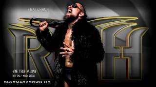 "ROH | ""One True Villian"" by Hot Tag - Media Works (Marty Scurll 1st Theme Song)"