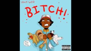 Ugly God - Bitch! Instrumental