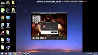 How to install Sleeping Dogs from Disk