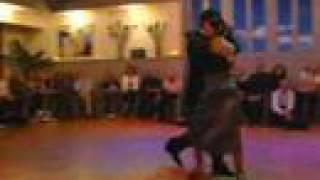ROMANCE DE BARRIO<br>  tangowals