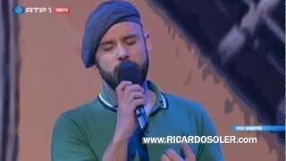 Ricardo Soler - E Depois Do Adeus (Paulo de Carvalho)