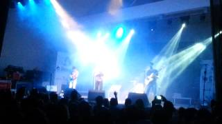 Manel. Teresa Rampell. Vilanova i la Geltrú. 2014 07 03. Live.