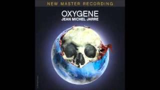 Jean Michel Jarre - Oxygene 3 III - Oxygene - Albums