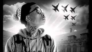 Wiz Khalifa - Still Blazin (Official)