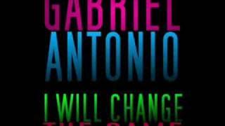 Gabriel Antonio - Drip Drop