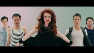 I'M GAY - Miss Brandi Russell & Outrageous   (Official video clip)