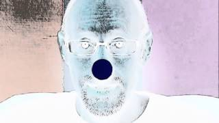 Stare at the dot!