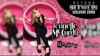 "Jennette McCurdy | ""Amnesia"" 5 Seconds of Summer Cover (2015) - Exclusive"