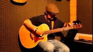 Tramonto - Alonzo Gabrielli - fingerstyle