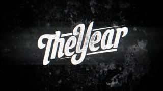 THE YEAR - FULL DAMAGE (Official Lyric Video)
