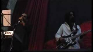 Eloy cover,Say is it really true (live)-RAHA band
