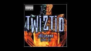 Twiztid - Manikin - Mutant
