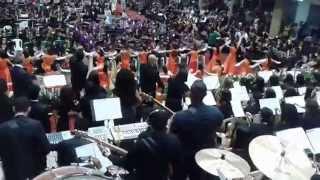 ENBO 2015 Fidelidade-Encontro Nacional de Bandas e Orquestras