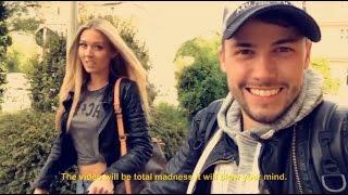 Spargelzeit | LE SHUUK | SnapChat TakeOver | #Vlog4