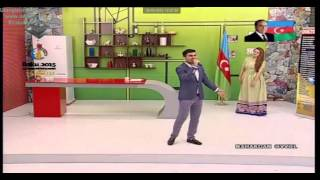 Ceyhun Qala - Azerbaycan ( Lider Tv)