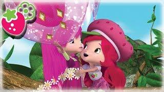 Strawberry Shortcake 🍓Rescuing Strawberry 🍓 Berry Bitty Adventures