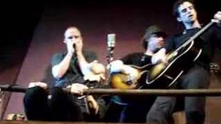 Coldplay Buenos Aires Green Eyes (acoustic)