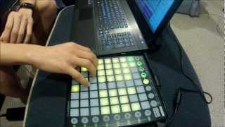 Avicii - Levels (XO Mashup remix)  [Live Launchpad Set]