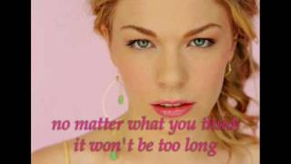 Leann Rimes - Can't Fight The Moonlight (Latino Remix)
