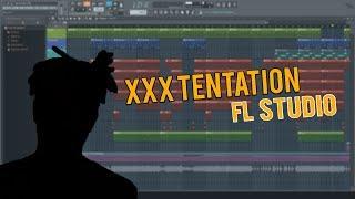 XXX TENTATION SAD FLP// FL STUDIO width=