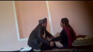 Afghan Molvi Ka Larki Ky Sath Nazeba Harkat   Aima Khan Youtube