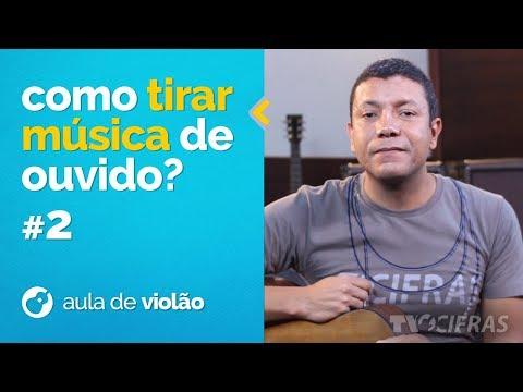 COMO TIRAR MÚSICA DE OUVIDO - CONHECENDO OS CAMPOS HARMÔNICOS