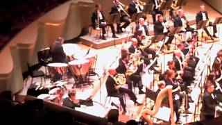 Game of Thrones theme by Colorado Symphony Orchestra