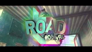 Road #ObeyERC | Spork