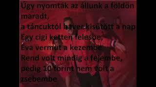 Majka-Mindenki táncol/90/