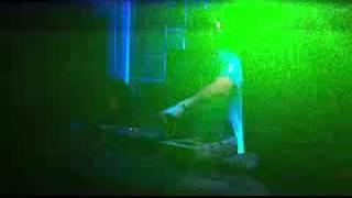 dj  k-low LIVE @ privilege 2012